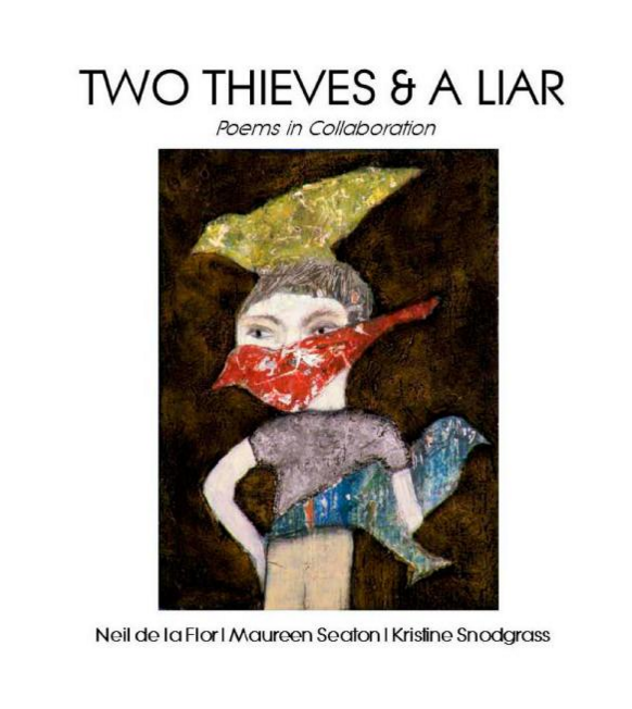 two thieves and a liar neil delaflor